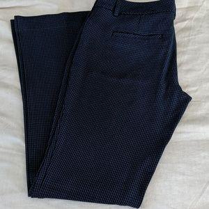 Herringbone Work Pants